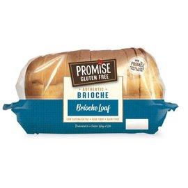 Promise Promise Gluten Free Brioche Loaf