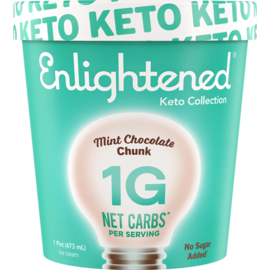 Enlightened Enlightened Mint Chip Keto