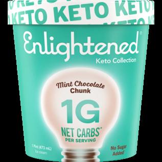 Enlightened Enlightened Mint Chip Keto
