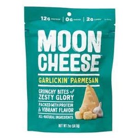 Moon Cheese Moon Cheese Garlic Parmesan