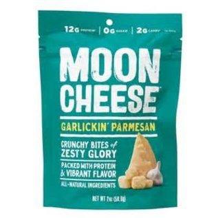 Moon Cheese Moon Cheese Garlic Parmesan