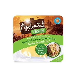 applewood Applwood Vegan Cheese