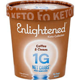 Enlightened Enlightened Coffee Chip Keto