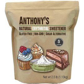 Anthony's Anthony's Goods Eythritol Granules