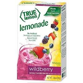 True Lemon True Lemon Wildberry Lemonade