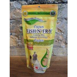 Splendor Garden Splendor Garden Cajun Fish 'N' Fry