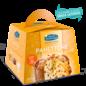 Piaceri Mediterranei Gluten Free Panettone Canditi