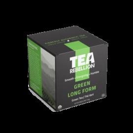 Tea Reb Tea Reb- Green Long Form