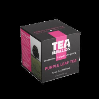 Tea Reb Tea Reb- Purple Leaf Tea