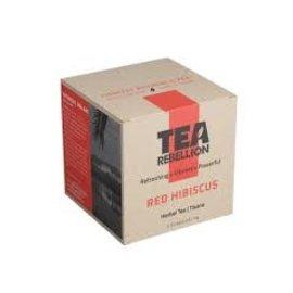 Tea Reb Tea Reb- Red Hibiscus