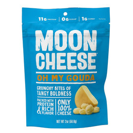 Moon Cheese Moon Cheese Gouda