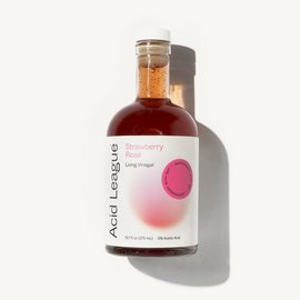 Acid League D/C Acid League Strawberry Rose Living Vinegar