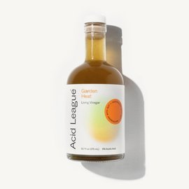 Acid League D/C Acid League Garden Heat Living Vinegar