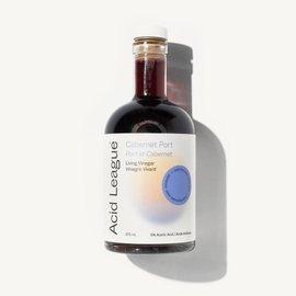 Acid League Acid League Cabernet Port Living Vinegar