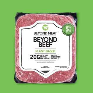 Beyond Meat Beyond Meat Ground 1lb