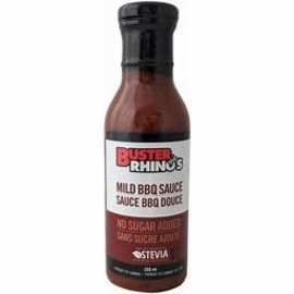 Buster Rhinos Buster Mild BBQ Sauce