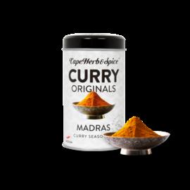 Cape Herb & Spice CHS CHILI TINS - Curry Madras