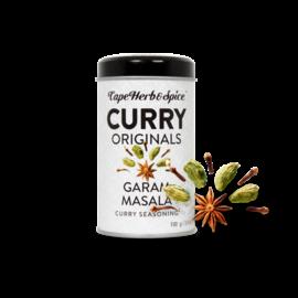 Cape Herb & Spice CHS CURRY - Garam Masala