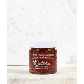 Contadini D/C Sun-dried Tomatoes Long Variety