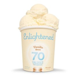 Enlightened Enlightened Vanilla Keto