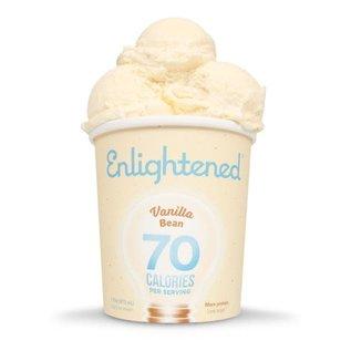 Enlightened Enlightened Vanilla Keto