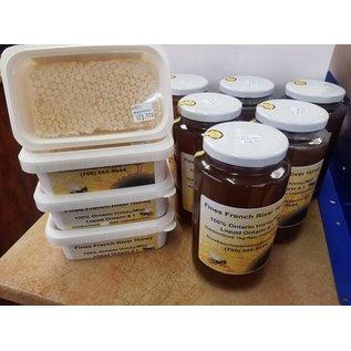 Fines French River Honey Healing Beekeeper's Cream