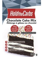 Hold the Carbs Hold the Carbs Chocolate Cake Mix