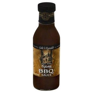Sable & Rosenfeld Tipsy BBQ Sauce (Whiskey)