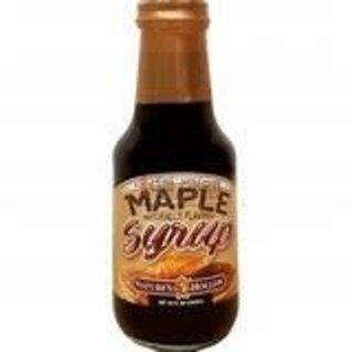 Nature's Hollow Sugar Free Pancake Syrup NH