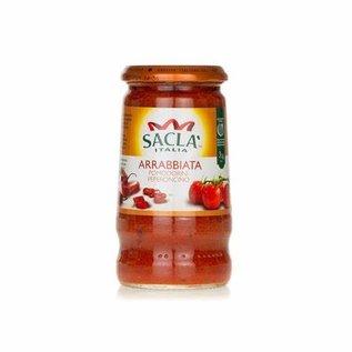 Sacla Italia Arrabbiata Sauce  Sacla Italia