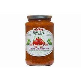 Sacla Italia Aglio Arrostito Sauce  Sacla Italia