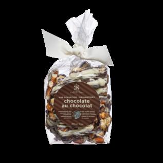 Saxon Chocolates Saxon Chocolate Pop Sensation