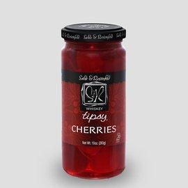 Sable & Rosenfeld Tipsy Cherries