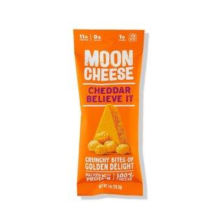 Moon Cheese Moon Cheese Cheddar 28G