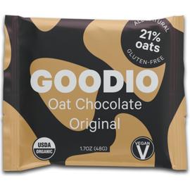 Goodio Goodio Oat Chocolate Original