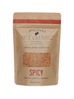 Appel Foods Nut Crumbs- Spicy