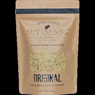 Appel Foods Nut Crumbs- Original