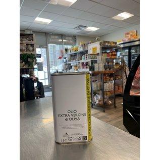 Nesci's Prepared Meals Italian Extra Virgin Olive Oil 1000ml