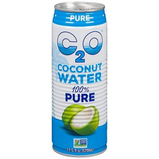 CO2 Pure Coconut Water