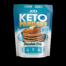 ANS Performance Keto Pancake Mix -Chocolate Chip 283G