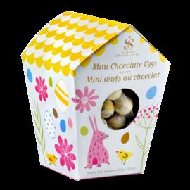 Saxon Chocolates Saxon Mini Chocolate Eggs