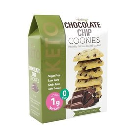 TooGood Gourmet TGG Keto Cookies- Chocolate Chip