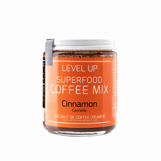 Level up Superfood LEVEL UP COFFEE MIX- CINNAMON