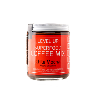 Level up Superfood LEVEL UP COFFEE MIX- CHILE MOCHA