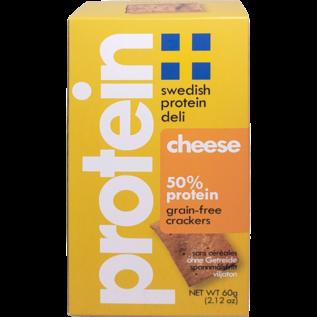 Swedish Protein Deli Swedish Protein Deli Cracker- Cheese