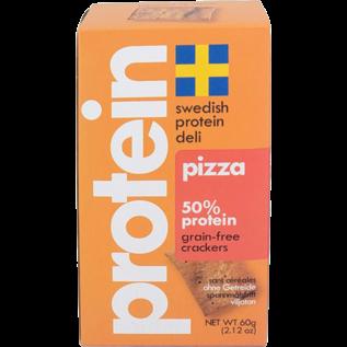 Swedish Protein Deli Swedish Protein Deli Cracker- Pizza