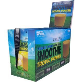 Arkopia Arkopia Freeze Dried Smoothies- Tropic Power