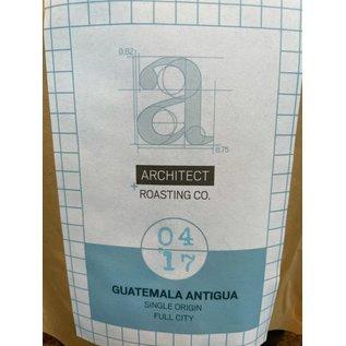 Architct Roasting Co. Architect Coffee- Guatemala Antigua