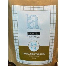 Architct Roasting Co. Architect Coffee- Costa Rica Tarrazu