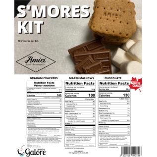 Amici AMICI S'MORES KIT
